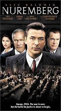Picture of a TV show: Nuremberg