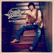 Picture of a band or musician: Chris Janson