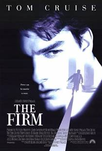 Picture of a movie: The Firm