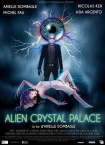 Picture of a movie: Crystal Swan