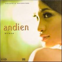 Picture of a band or musician: Andien