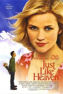 Picture of a movie: Just Like Heaven