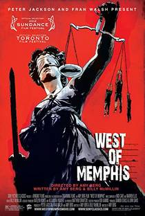 Picture of a movie: West Of Memphis