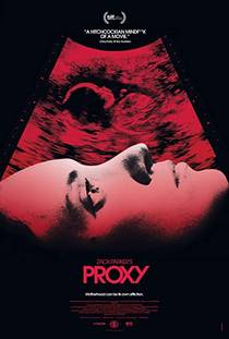 Picture of a movie: Proxy