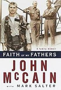 Picture of an author: John Mccain