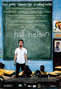 Picture of a movie: Half Nelson