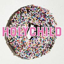 Picture of a band or musician: Holychild