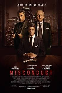 Picture of a movie: Misconduct