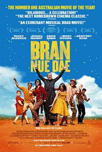 Picture of a movie: Bran Nue Dae