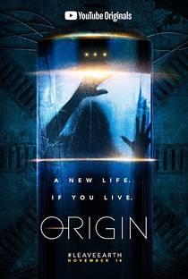 Picture of a TV show: Origin