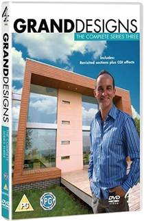 Picture of a TV show: Grand Designs