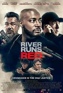 Picture of a movie: River Runs Red