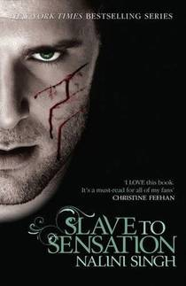 Picture of a book: Slave To Sensation