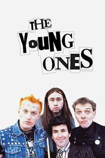 Picture of a TV show: The Young Ones
