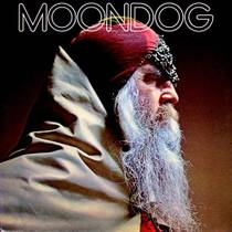 Picture of a band or musician: Moondog