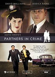 Picture of a TV show: Partners In Crime