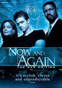 Picture of a TV show: Now And Again