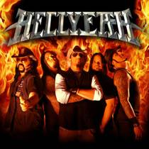 Picture of a band or musician: Hellyeah