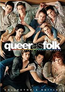 Picture of a TV show: Queer As Folk