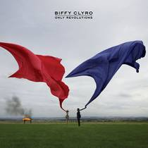 Picture of a band or musician: Biffy Clyro