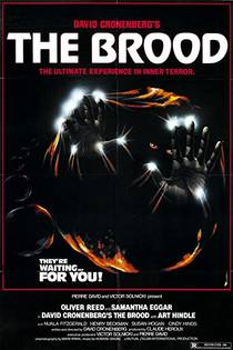Picture of a movie: The Brood