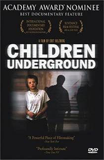 Picture of a movie: Children Underground