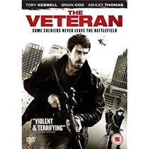Picture of a movie: The Veteran