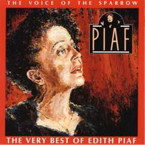 Picture of a band or musician: Édith Piaf