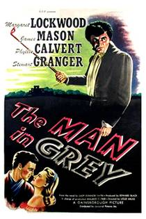 Picture of a movie: The Man In Grey