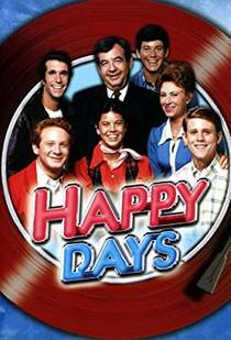 Picture of a TV show: Happy Days