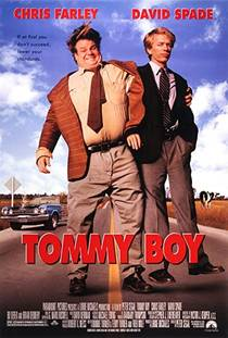 Picture of a movie: Tommy Boy