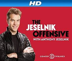 Picture of a TV show: The Jeselnik Offensive