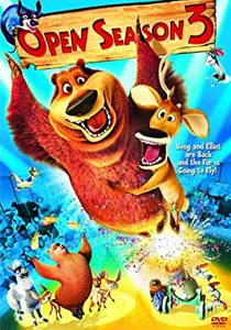 Picture of a movie: Open Season 3