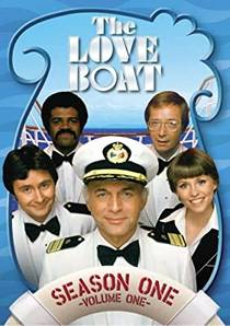 Picture of a TV show: The Love Boat