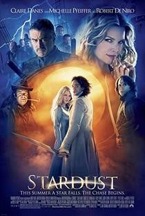 Picture of a movie: Stardust