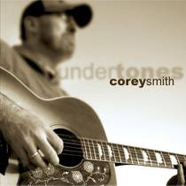 Picture of a band or musician: Corey Smith