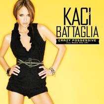 Picture of a band or musician: Kaci Battaglia