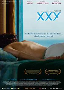 Picture of a movie: Xxy