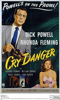 Picture of a movie: Cry Danger