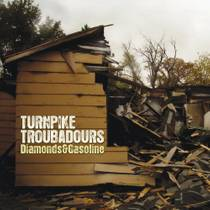 Picture of a band or musician: Turnpike Troubadours