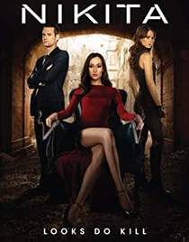 Picture of a TV show: Nikita