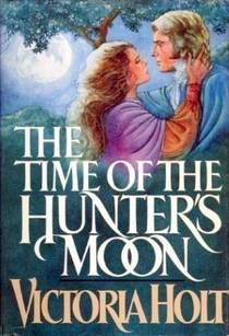 Picture of a book: The Time of the Hunter's Moon