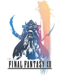 Picture of a game: Final Fantasy Xii