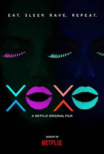 Picture of a movie: Xoxo