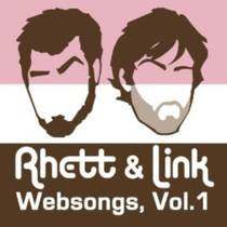 Picture of a band or musician: Rhett And Link