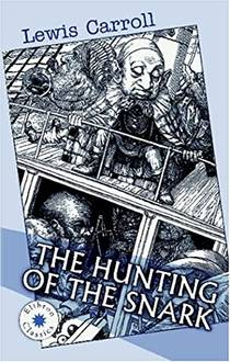 Picture of a book: The Hunting Of The Snark