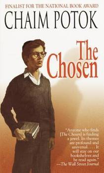 Picture of a book: The Chosen