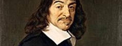 Image of René Descartes