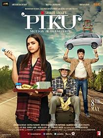Picture of a movie: Piku