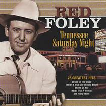 Picture of a band or musician: Red Foley